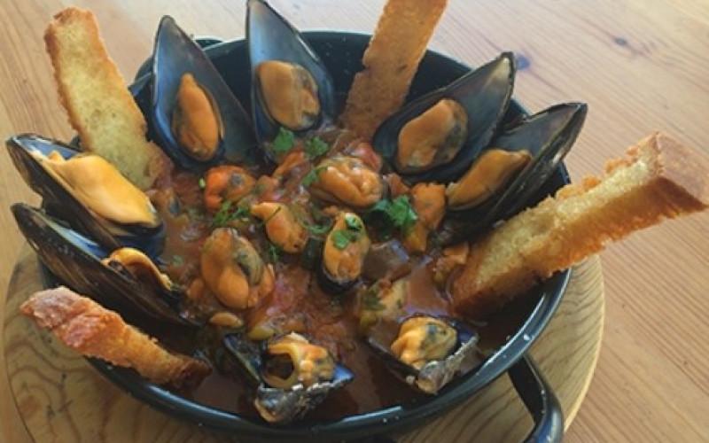 La mejor gastronomía del Algarve pone el broche de oro a la Ruta de la Tapa