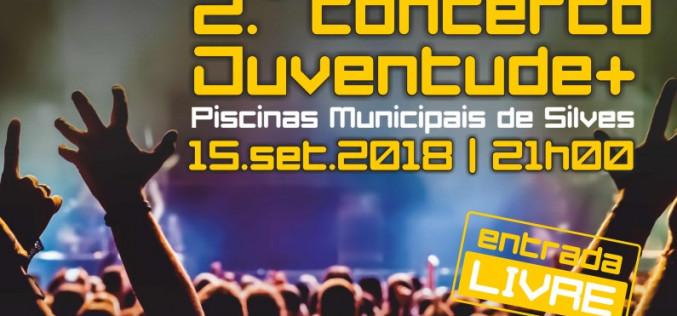 Silves acoge su II Festival de la Juventud