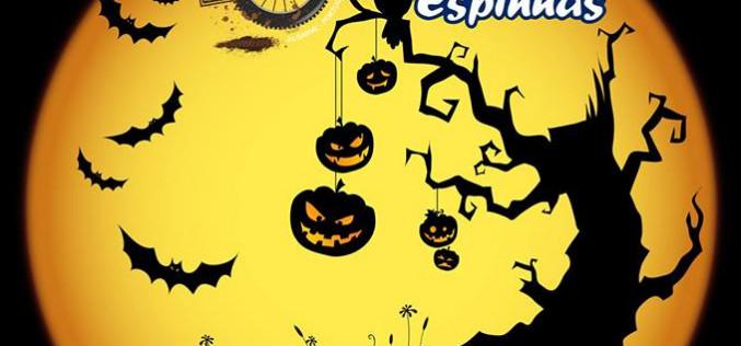 Halloween centra un paseo nocturno por Castro Marim