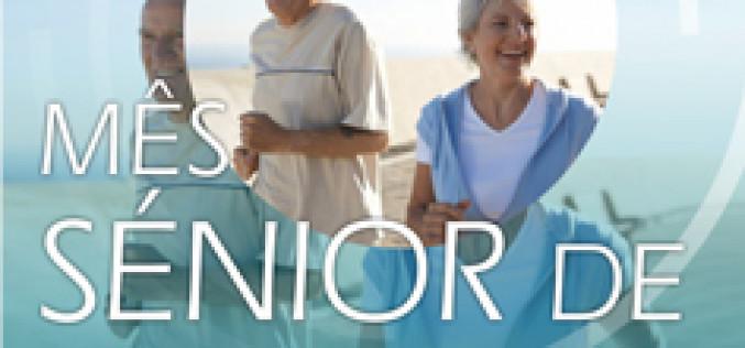 Tavira dedica octubre a los mayores