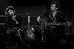 Rita Redshoes & Bruno Santos, en concierto en Tavira