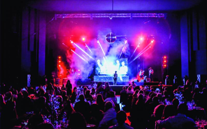 Lagoa despedirá el año a lo grande con su 'Arade Music Fest'