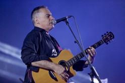 Domingo Caetano lleva a Olhão los clásicos de la música portuguesa