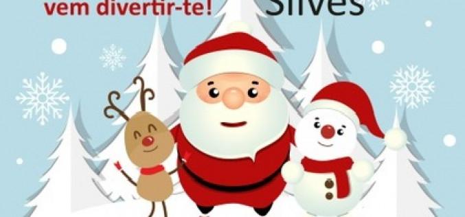 Una gran Fiesta de Navidad en Silves