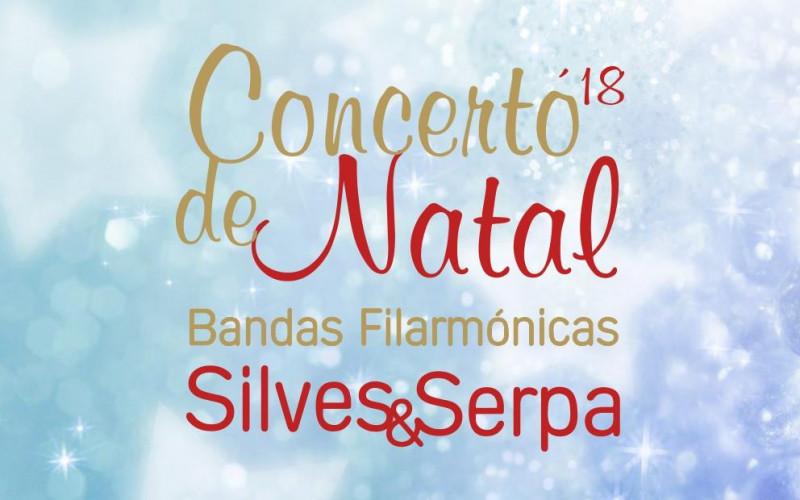 La Sociedad Filarmónica de Silves da su Concierto de Navidad