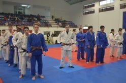 El Club de Artes Marciales de Altura está preparado para El Campeonato Nacional de Judo
