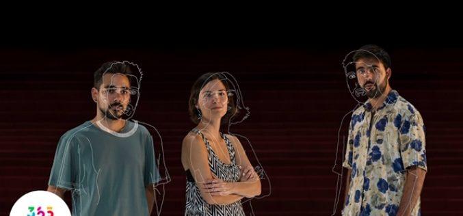 Moda Vestra junto con João Frade, Sickonce e Ana Perfeito en el Auditorio Municipal de Olhão