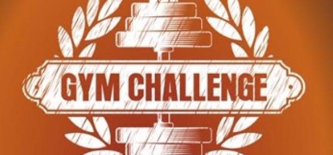 Gym Challenge desafía a los usuarios del gimnasio de Silves
