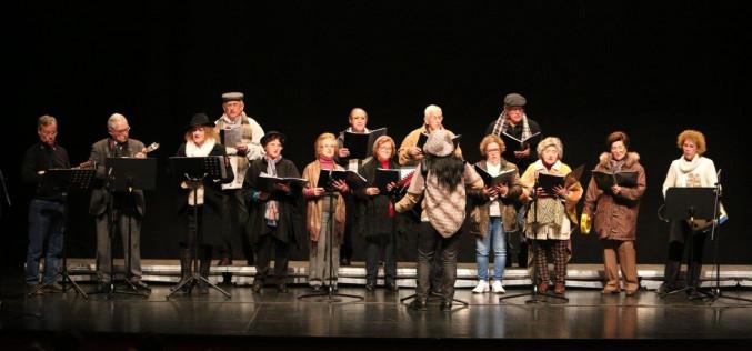 Portimão canta las 'Janeiras' con un fuerte movimiento asociativo