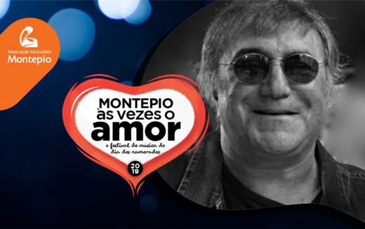 José Cid no Festival Montepio às vezes o Amor em Faro