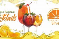 """La Asociación Barmen del Algarve realiza el concurso regional de Cocktails """"Silves Capital de la Naranja"""""""