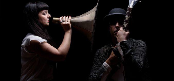 """GALOPIM y Raquel Ralha & Pedro Renato """"Ilustres Desconocidos"""" en el Auditorio del Solar de la Música Nueva en Loulé"""