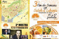 Fin de semana con Sabor a Naranja ofrece vuelos de globo a los participantes
