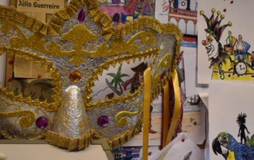 """Loulé Creativo presenta """"Espacios del Carnaval de Loulé"""""""