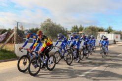 """""""El mejor equipo del mundo del ciclismo 2018"""", el belga Deceuninck-Quick Step, escogió Lagoa para sus entrenamientos"""