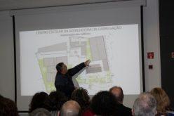 """El nuevo Centro Escolar de la Mexilhoeira de Carregação va a ser un """"ambiente innovador de aprendizaje"""""""