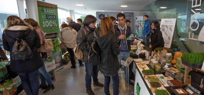 """""""Eco-Escuelas 2019"""" reunió en Lagoa a más de 350 educadores para la sostenibilidad."""
