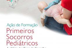 Silves acogerá acción de formación sobre primeros auxilios pediátricos