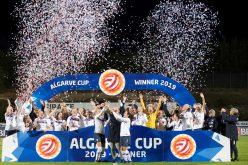 La Copa de Algarve hace elogio del fútbol femenino mundial