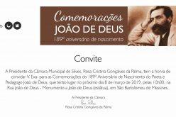 Se celebra el aniversario de Juan de Dios en SB Messines